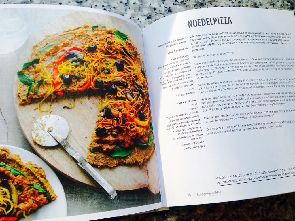 spirelli kookboek recepten