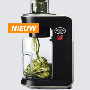 blokker courgetti