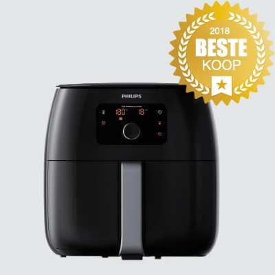 Beste Koop - Philips XXL HD 9650